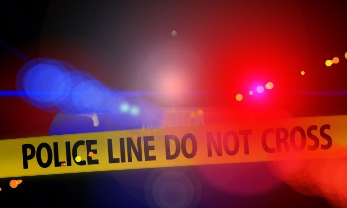 Speeding Lamborghini Crashes Jeep, Two Young Dead