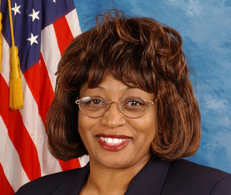 Rep. Corrine Brown served her northeast Florida constituents for 25 years, but they rejected her once she was indicted for corruption. (commons.wikimedia.org)