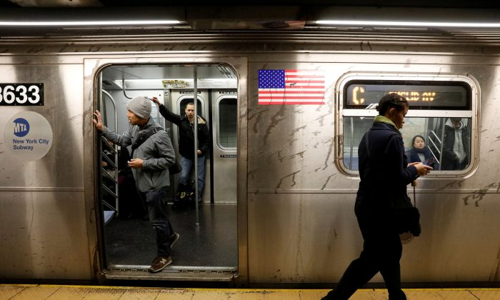 Woman sentenced for pushing commuter to her death in subway