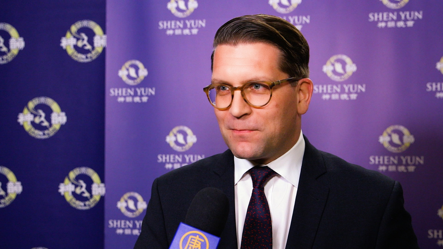 General Director of Canadian Opera Company Lauds Shen Yun's Presentation of Tradition
