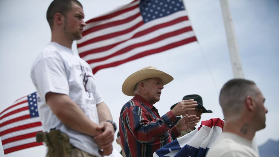 US Appeals Court Denies Bid to Resurrect Bundy Standoff Case