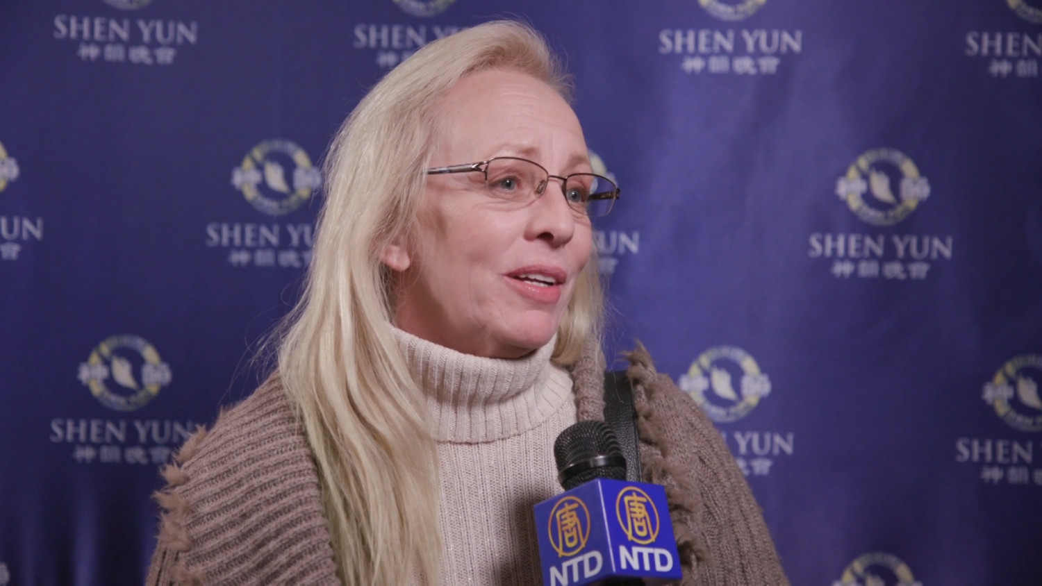 """Connecticut Audience Thrilled to See Shen Yun: """"I am in Heaven"""""""
