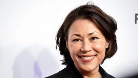 'It hurt like hell': Ann Curry Opens Up About Leaving 'Today' Show