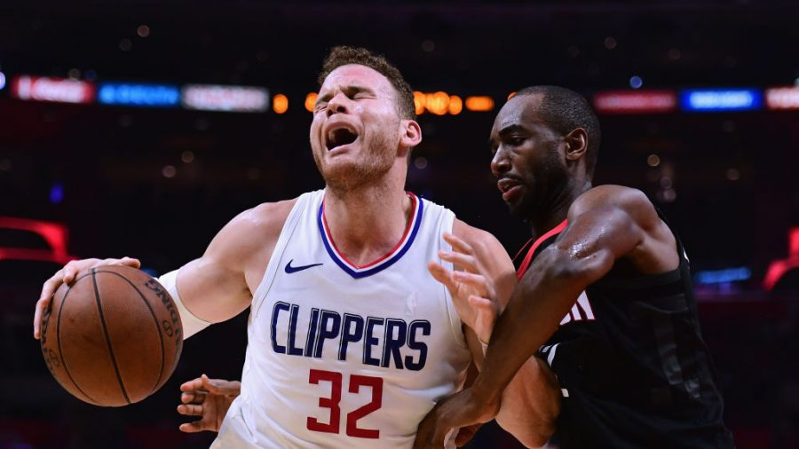 Rockets Players Sneak Into Clippers Locker Room for a Fight After Big Loss
