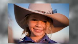 Girl Who Was Face of Akubra Takes Own Life After Bullying
