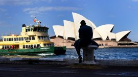 The Big Squeeze: Australians Are Amidst a Fall in Living Standards