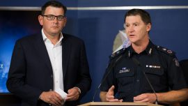 'PC Culture' Hampers Police Dealing With Melbourne's Youth Crime