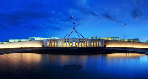 'Sophisticated' Attempt to Hack Australia's Parliamentary Network Could Be Foreign Agents