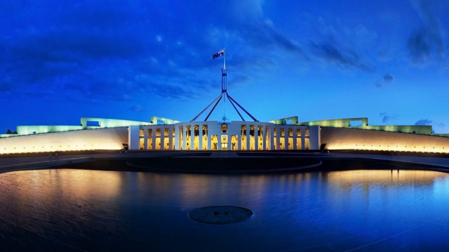 Australia Probes Allegations China Tried to Plant Spy in Parliament