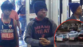Mom Turns in 14-Year-Old Son Accused of Carjacking Woman After Seeing His Photo on TV