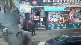 NYPD: 2 Females Punched Victim in the Face and Removed Her iPhone