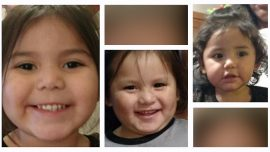 Three Oklahoma Children Die in New Year's Day House Fire