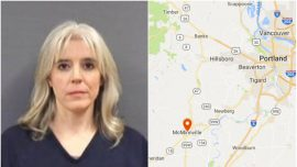 Wife of Vet Who Shot Two Neighbors' Dogs to Go To Jail