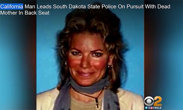 Michelle Walsh (Screenshot CBS News)