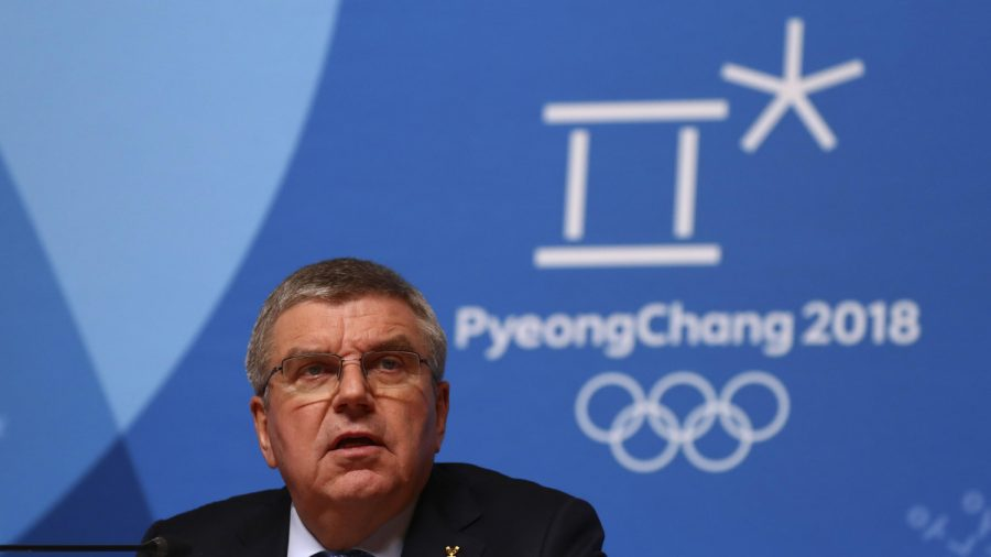 Boxing Could Face Expulsion From Games, IOC Warns