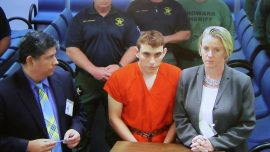 Accused Florida Gunman Visited Restaurants and Store After School Shooting