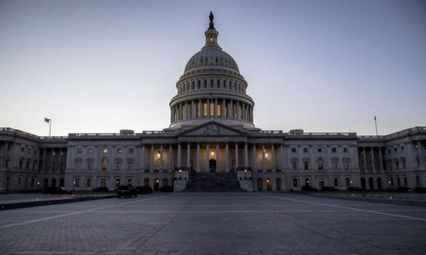 Senate Overwhelmingly Passes Criminal Justice Overhaul Bill