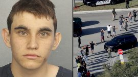 Life or Death Main Decision For School Shooting Suspect