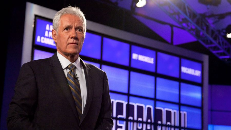 'Jeopardy!' Host Alex Trebek Calls Autistic Man and His Mother, a Lung Disease Survivor