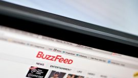 Buzzfeed Admits It Got Another Article Wrong After Release of Mueller Report