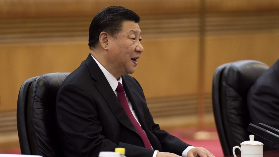 Chinese Communist Party to Eliminate Leader Term Limit, While Xi Jinping Battles With Faction