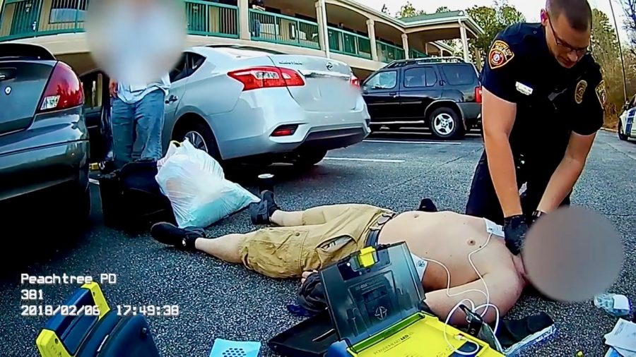 Dramatic Body Cam Video Shows Police Bring Opioid Overdose Victim Back to Life