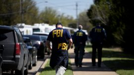 Fifth Package Bomb Strikes Texas, at FedEx Facility Near San Antonio
