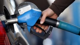 Gas Prices Expected to Rise in Saudi Attack Aftermath
