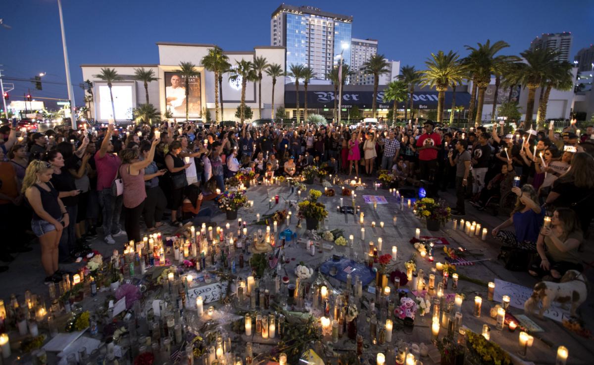 Woman Injured During 2017 Las Vegas Mass Shooting Has Died
