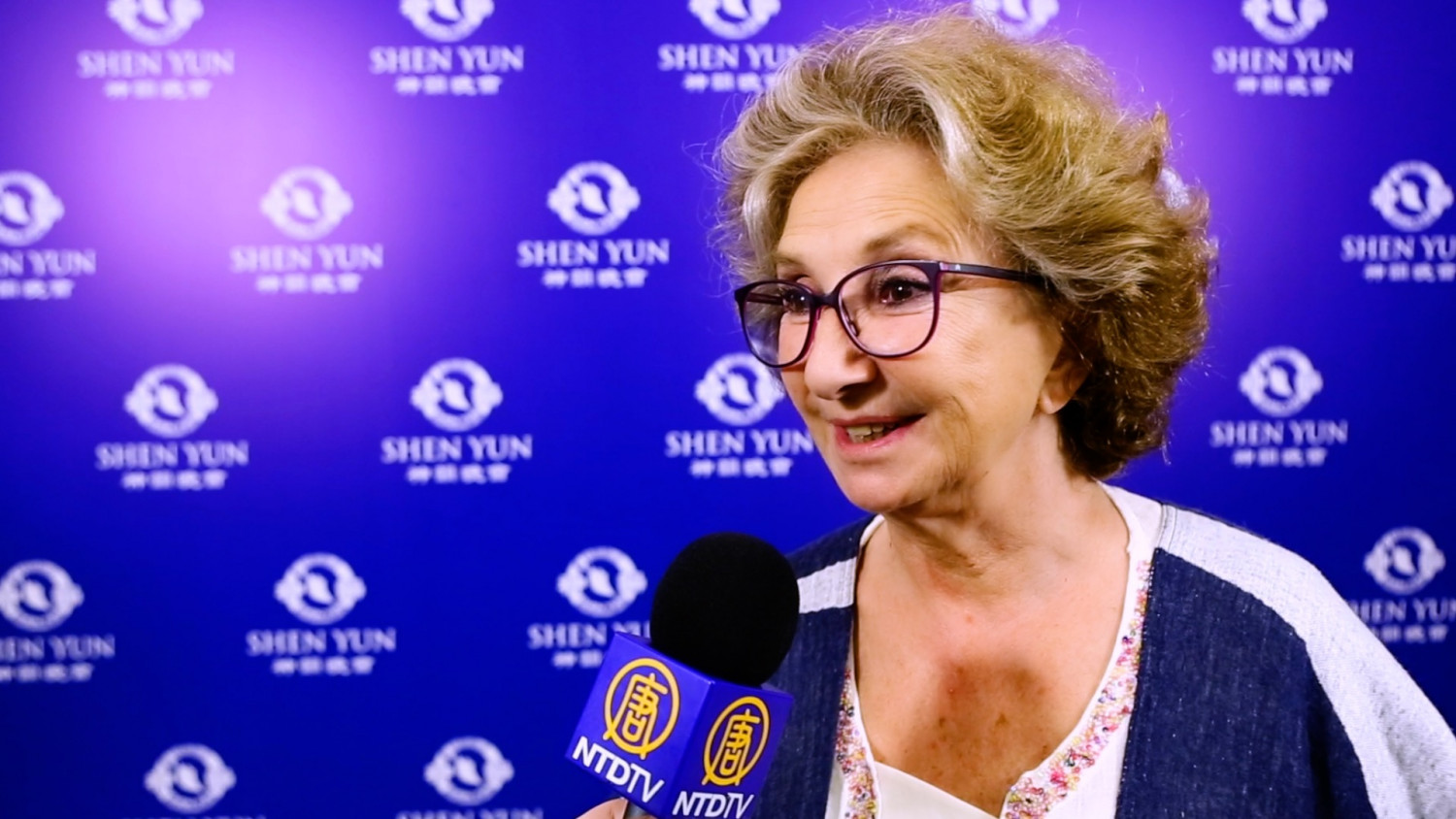 Shen Yun a 'Miracle' Says Acclaimed Argentine Actress