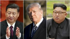 Kim Jong Un Agrees to Denuclearize North Korea, China Says