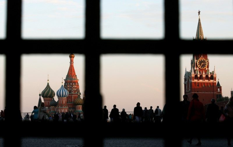 Here Are The Russian Businessmen, Officials On The New US Sanctions List