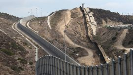 Horse Trailer Carrying at Least 18 Illegal Immigrants Crashes in California Near Border