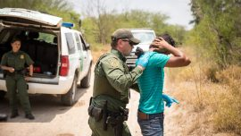 Homeland Security Seeks to Stop 'Catch and Release'