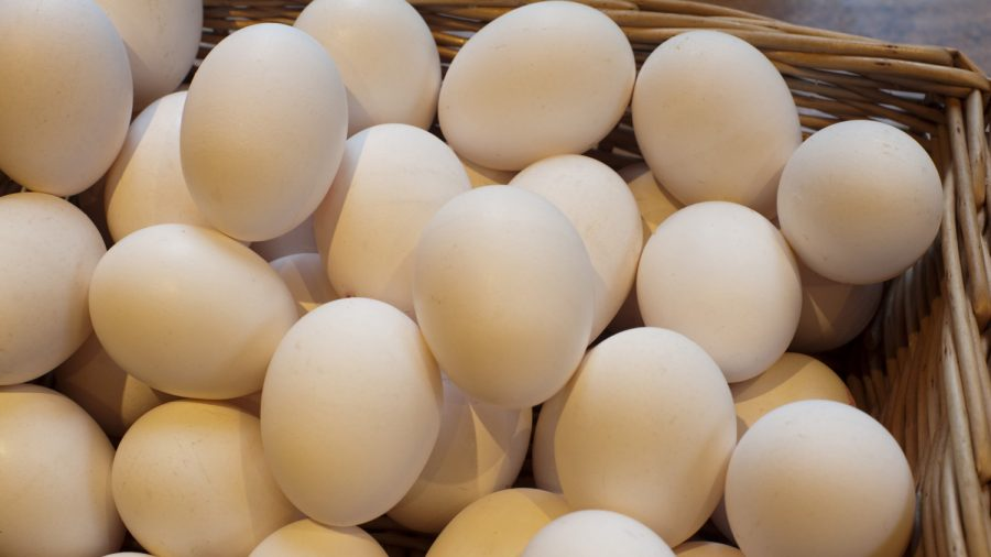 An Egg a Day May Be Fine for You After All, New Study Says