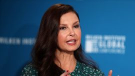 Actress Ashley Judd Is Suing Harvey Weinstein For Sexual Harassment — This Is What She Says