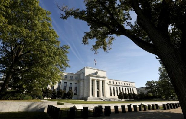 In First Speech, Fed's Barkin Backs US Rate Rises Amid Strong Economy