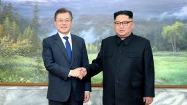 Kim Committed To Complete Denuclearization and US Talks, Asks For Make-Up Summit With Seoul