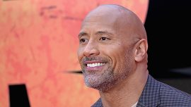 Dwayne 'The Rock' Johnson Sends Message to Young Girl With Down Syndrome