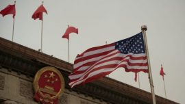 Experts' View on China's Counter-Sanctions