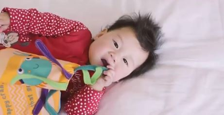 Baby Who Weighed Just 1.5 Pounds at Birth Defies 'Million to One' Odds to Survive