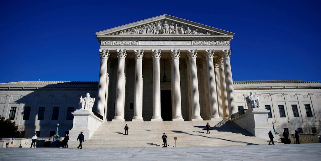 Supreme Court Agrees to Hear Appeals Over the Release of Trump's Financial Records
