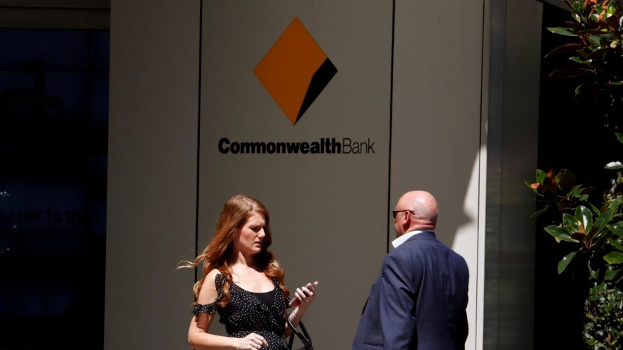 Big Four Banks in Australia Hand Loan Lifeline to Small Business