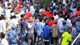 Six Under Investigation for Grenade Attack in Ethiopian Capital, 2 Dead