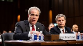 Inspector General Horowitz to Testify Next Month on Alleged FISA Abuses: Graham