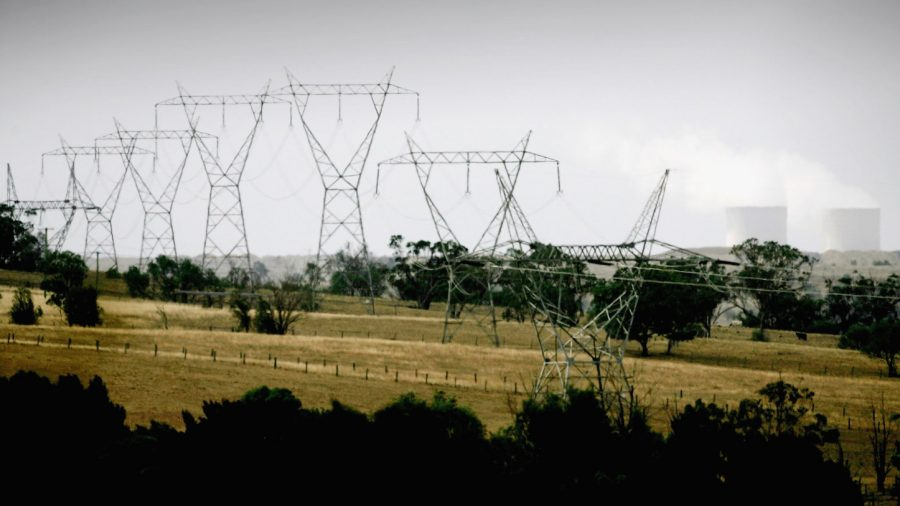 Coalition Debates Details of National Energy Guarantee After Warnings of Crisis Point
