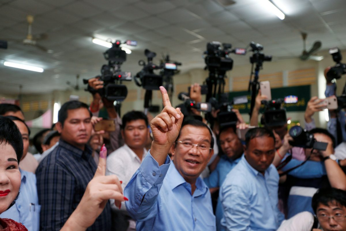 cambodia ruling party claims - HD1200×800