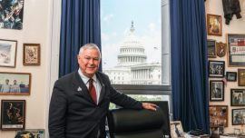 Rep. Rohrabacher: Movement to Quit the Communist Party Makes My Children Safer and the World Better