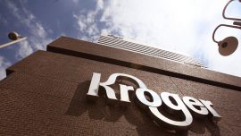 Kroger Bans Visa Credit-Card Payment in 26 California Sites