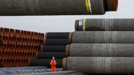 US Defense Bill Deal Includes Tough Sanctions Against Russia's Newest Gas Pipeline to Europe